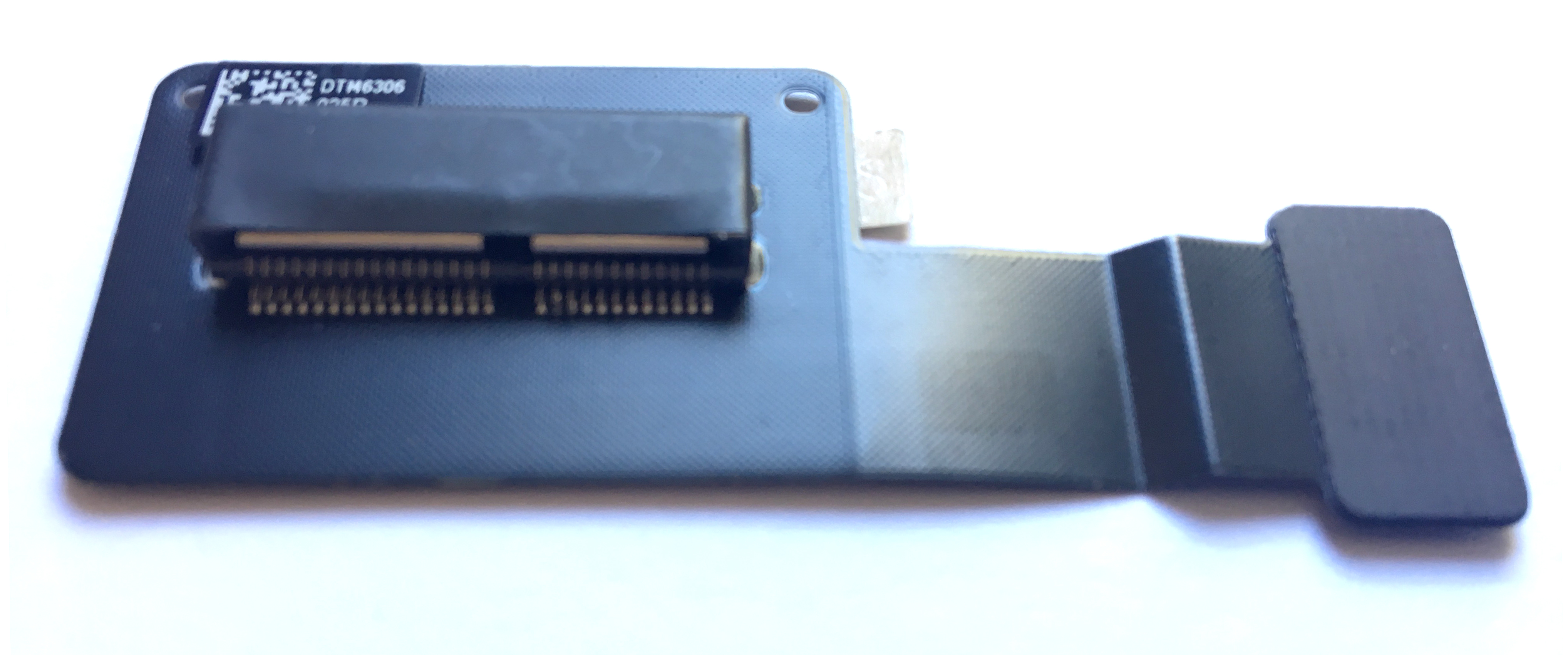 PCIe SSD Kabel for Mac Mini 2014 - 821-00010-A