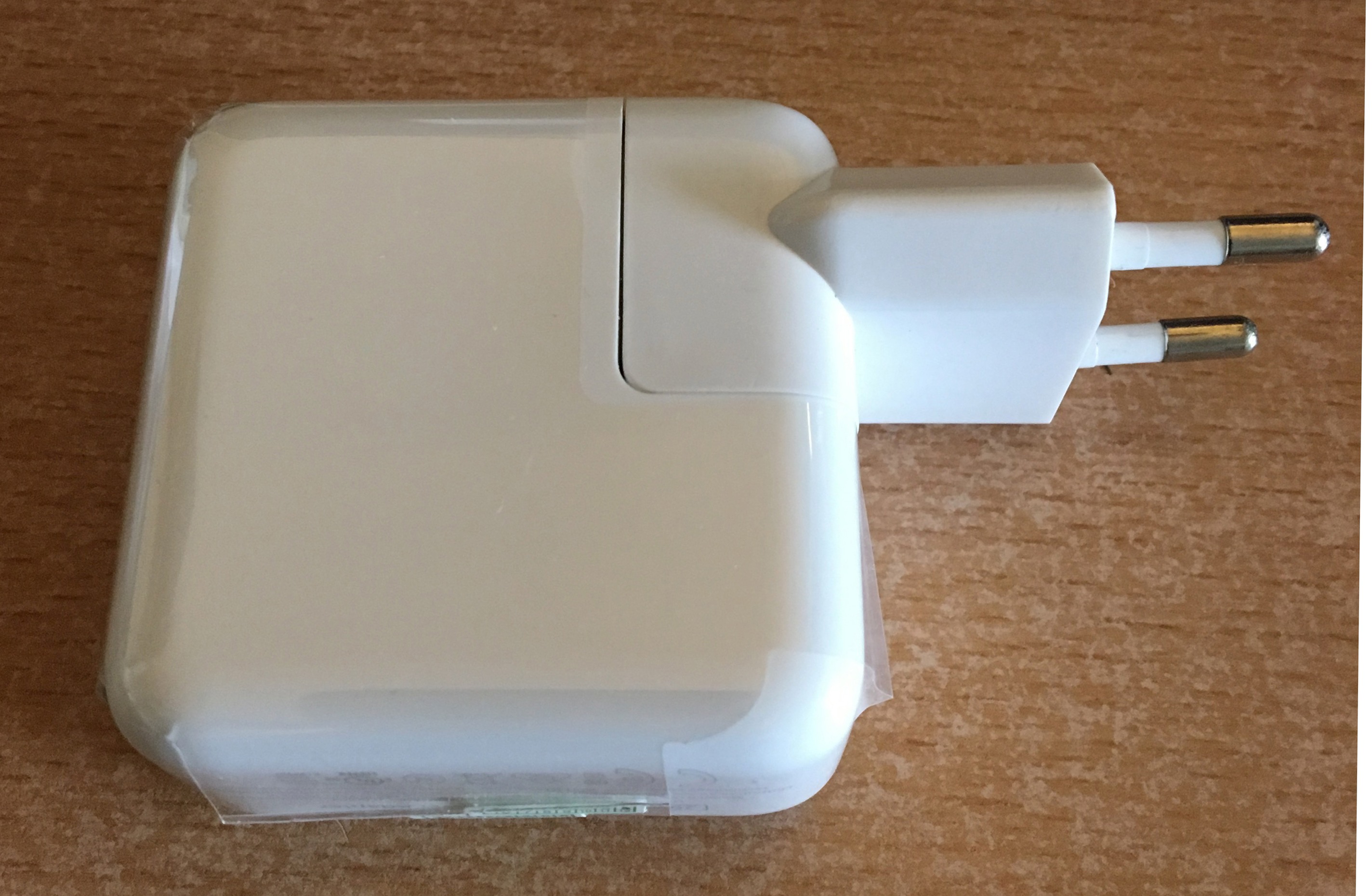 Apple 29 W USB-C Power Adapter