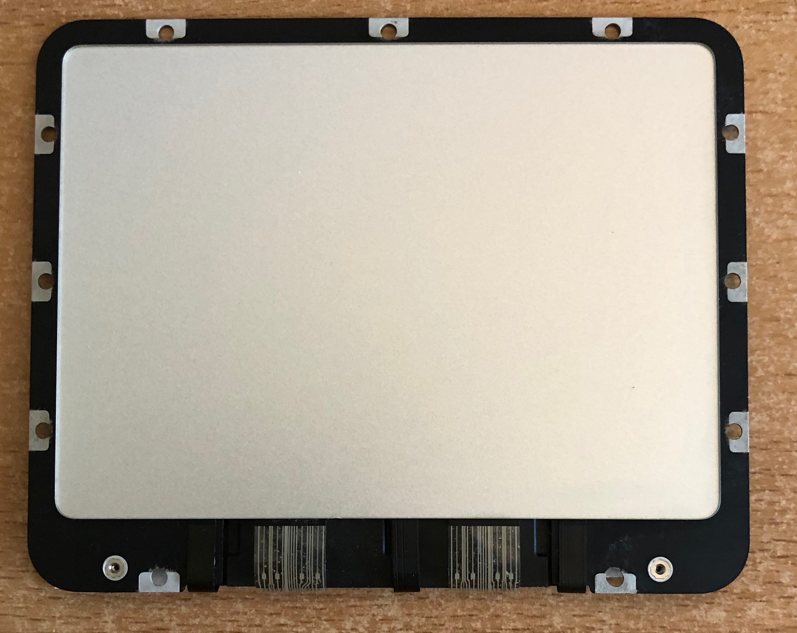 "Trackpad für Apple MacBook Pro 13"" A1398 2015"