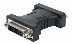 DVI Coupler - DVI (F) to DVI (F)