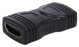 HDMI Coupler - HDMI (F) to HDMI (F)