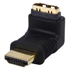 Winkelstecker HDMI Adapter, 270º