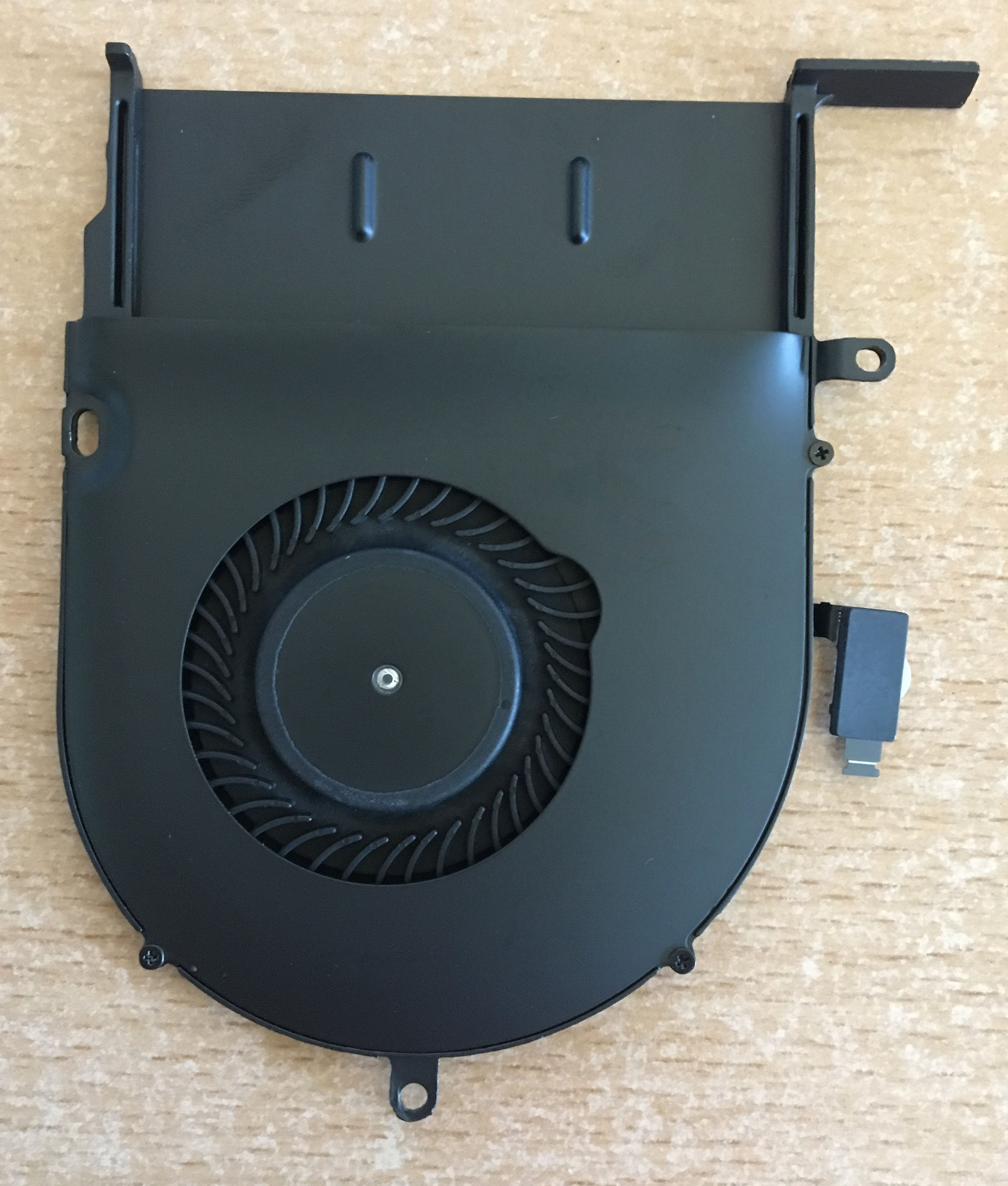 "Ventilator voor MacBook Pro 13"" A1502"